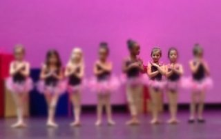Five Reasons Children Should Study Ballet