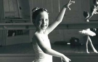 How to Succeed as a Ballerina