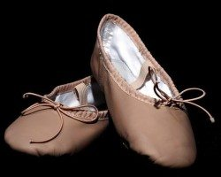Ballet Shoes For Your Child