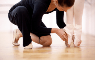 10 Things to Never Say to Your Child's Ballet Teacher