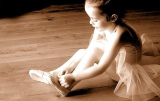 Classical Ballet for Young Children