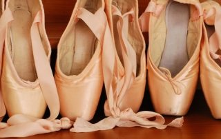 Advice From Ballet Moms to Ballet Moms