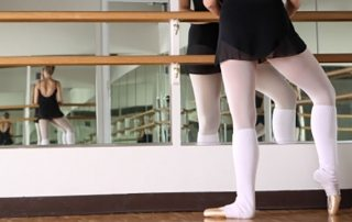 Mirrors in the Studio: Do They Help or Hurt?