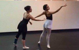 Ballet Teachers San Antonio
