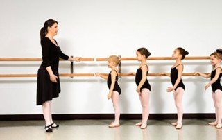 Summer Ballet Lessons