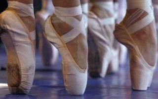 Ballet Terms You Need to Know