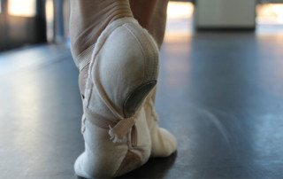 Frequently Asked Questions About Ballet