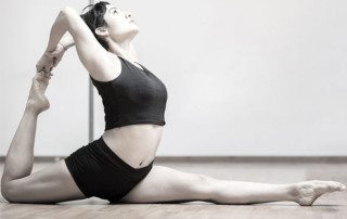 Tips to Improve Flexibility in Ballet Class