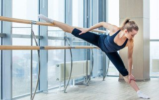 Helpful Tips for Barre Workouts