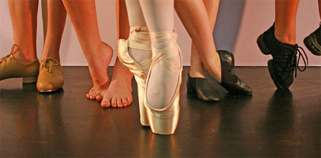 Tips to Get Ready for the New Dance Season