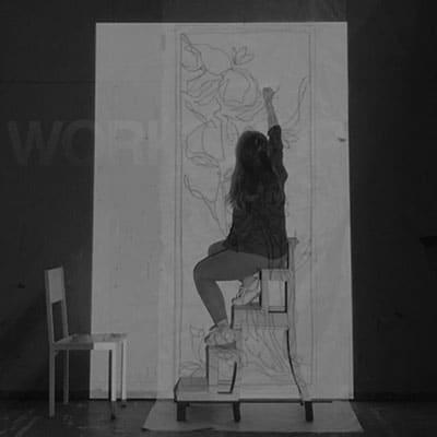 艺术家-创协坊