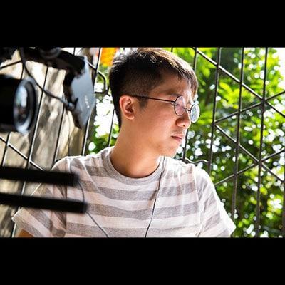藝術家-楊兩全