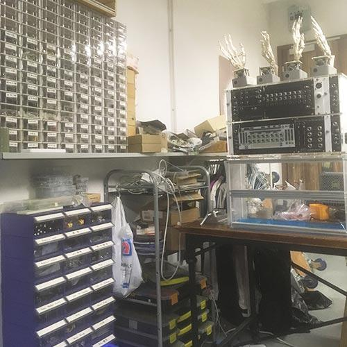 卓穎嵐工作室