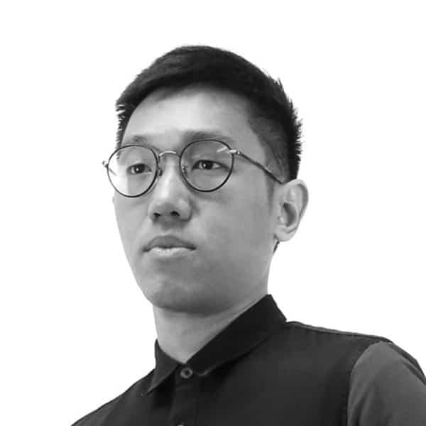艺术家-陈曦成