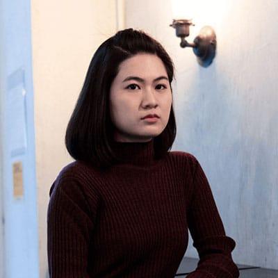 Nicole Chu