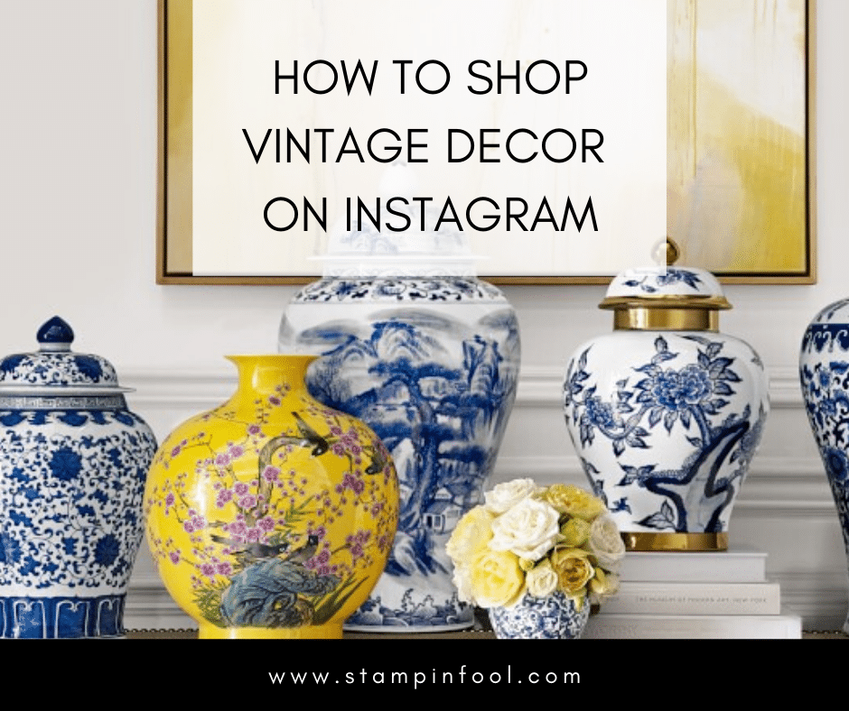 How to Shop On Instagram