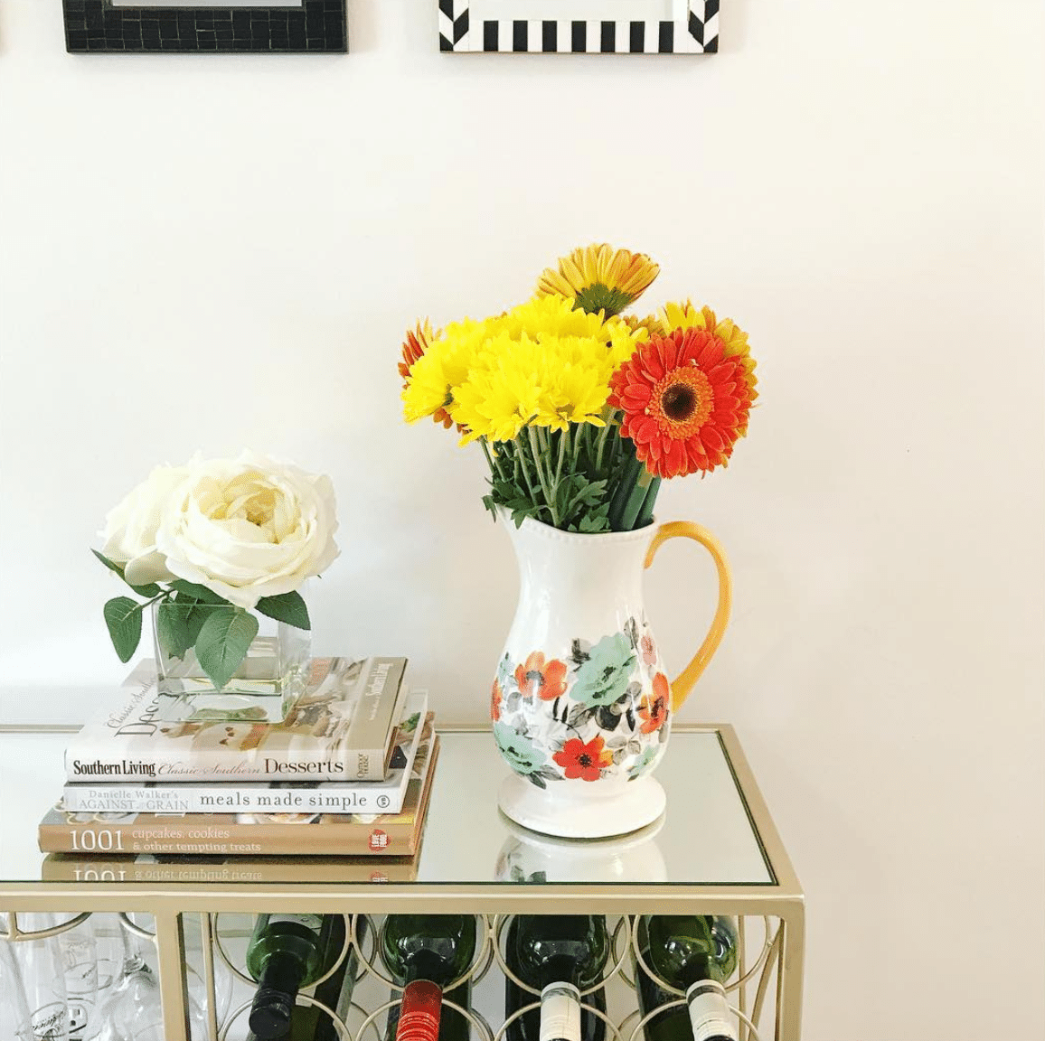 Best Uses for ACRYLIC BAR CARTS