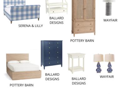 Coastal Bedroom Furniture Pairings-2