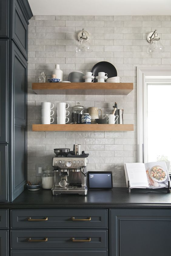 23 Swoon Worthy Coffee Stations