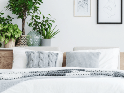 Style Your King Size Bed Like A Pro