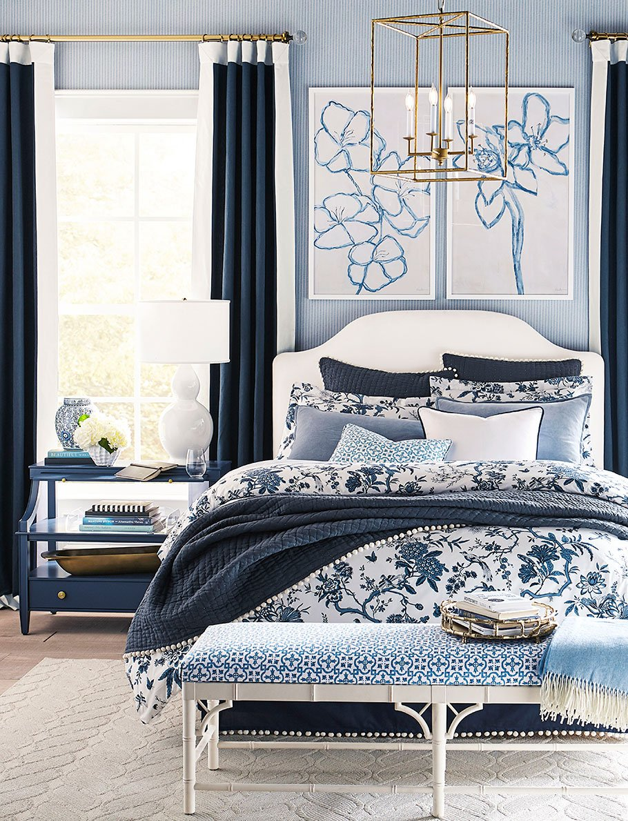 How Much Does it Cost to Decorate a Bedroom Room 2020