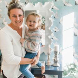 April Waltrip Interior Designer Williamsburg, VA