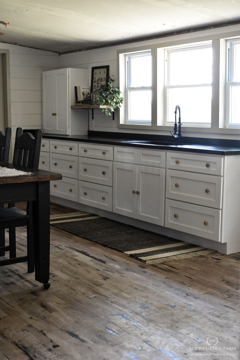 17 DIY Countertops to Update Your Kitchen this Weekend on a Budget