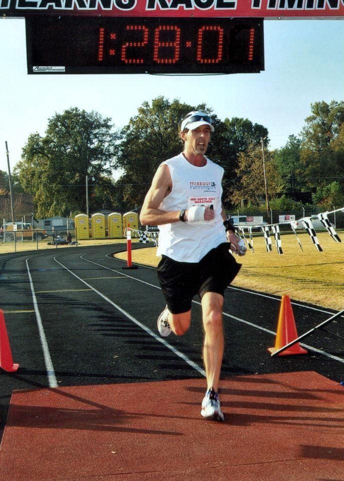 Missouri Running Co.