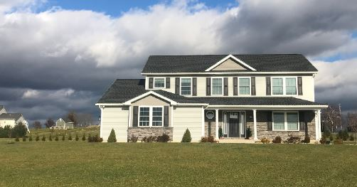Spec 15 Mink Hollow Estates
