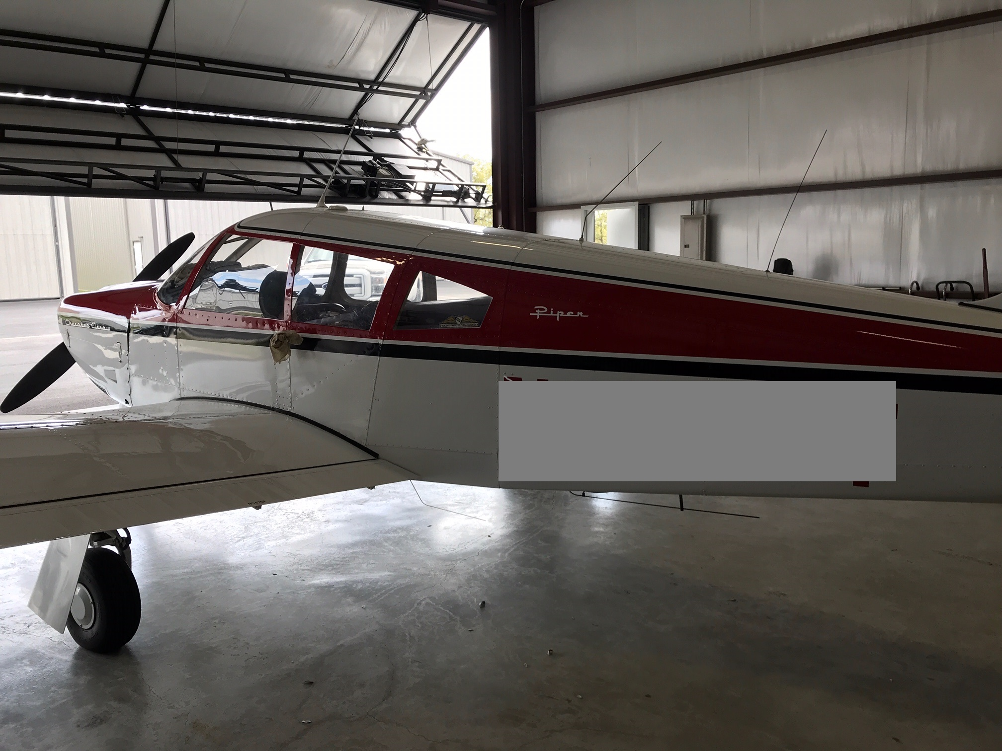 Cherokee Classic piper 1967 for sale