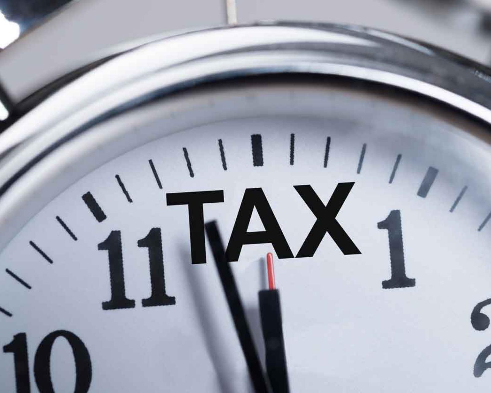 Tax Alerts-Tax Opportunities LLC