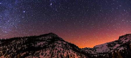 Evening Lake Tahoe Cruises