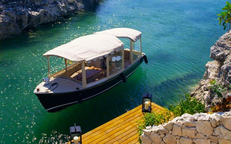 Lake Tahoe Boat Rentals | Gondola Ride Lake Tahoe in Vaporetto