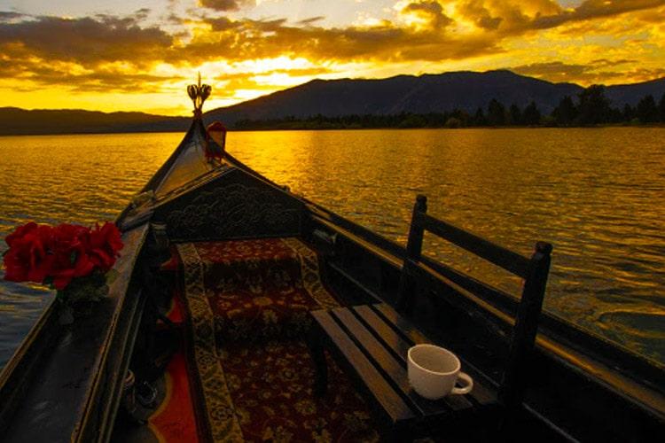 The Sunrise Spectacular   Lake Tahoe Gondola Ride