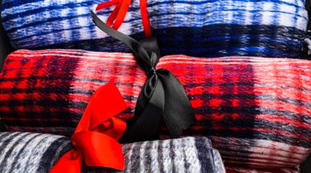 Authentic Venetian Blanket