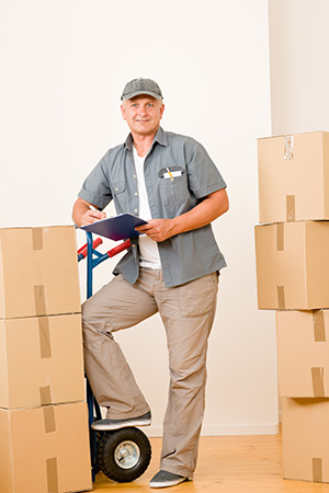 experienced moving companies in York PA