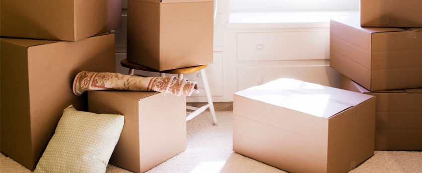 Moving Services Page Header Image