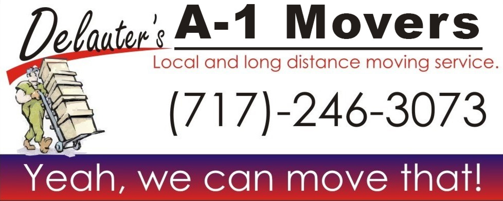 A-1 Moving Helpers - One of the Best Moving Companies in York County