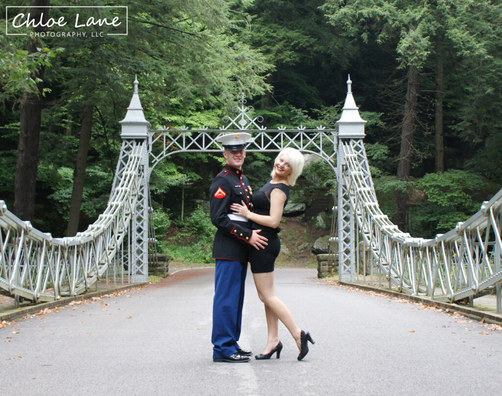 Family Photos near Ligonier PA by Chloe Lane Photography