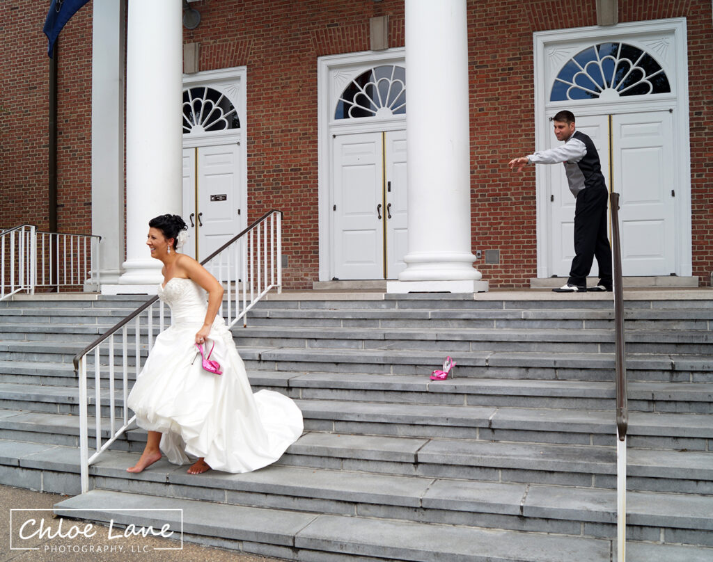 Ligonier Wedding Photos by Chloe Lane Photography