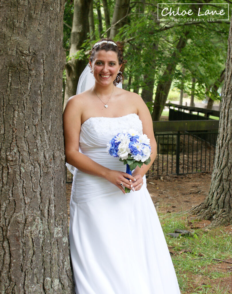 Ohiopyle PA Wedding Photos by Chloe Lane Photography
