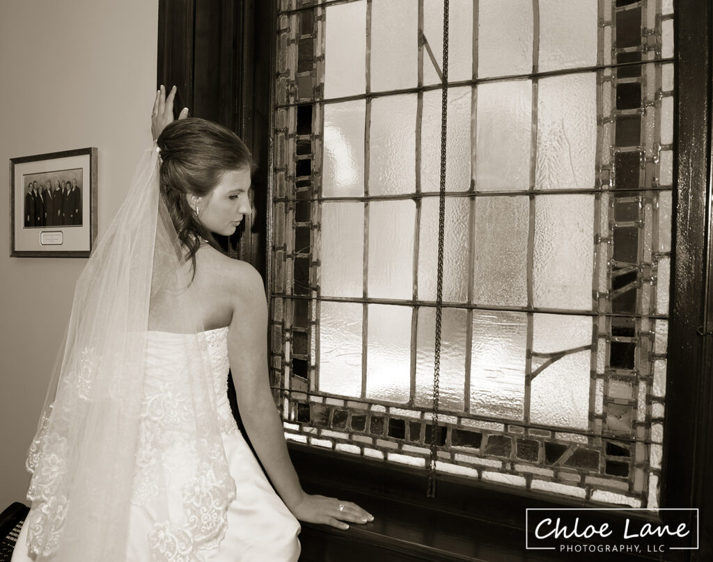 Wedding Photos near Donegal PA by Chloe Lane Photography