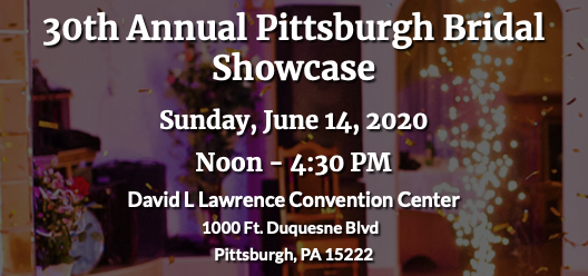 Pittsburgh Bridal Showcase