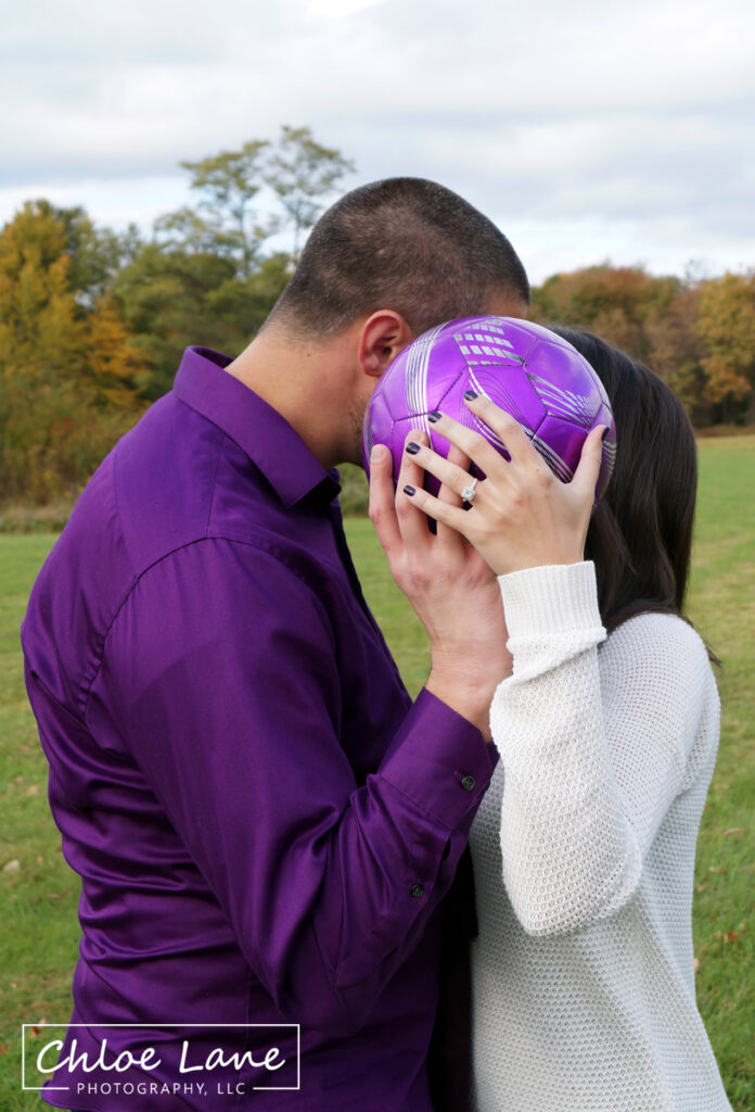 soccer-engagement-photo-at-Foggy-Mountain-Lodge
