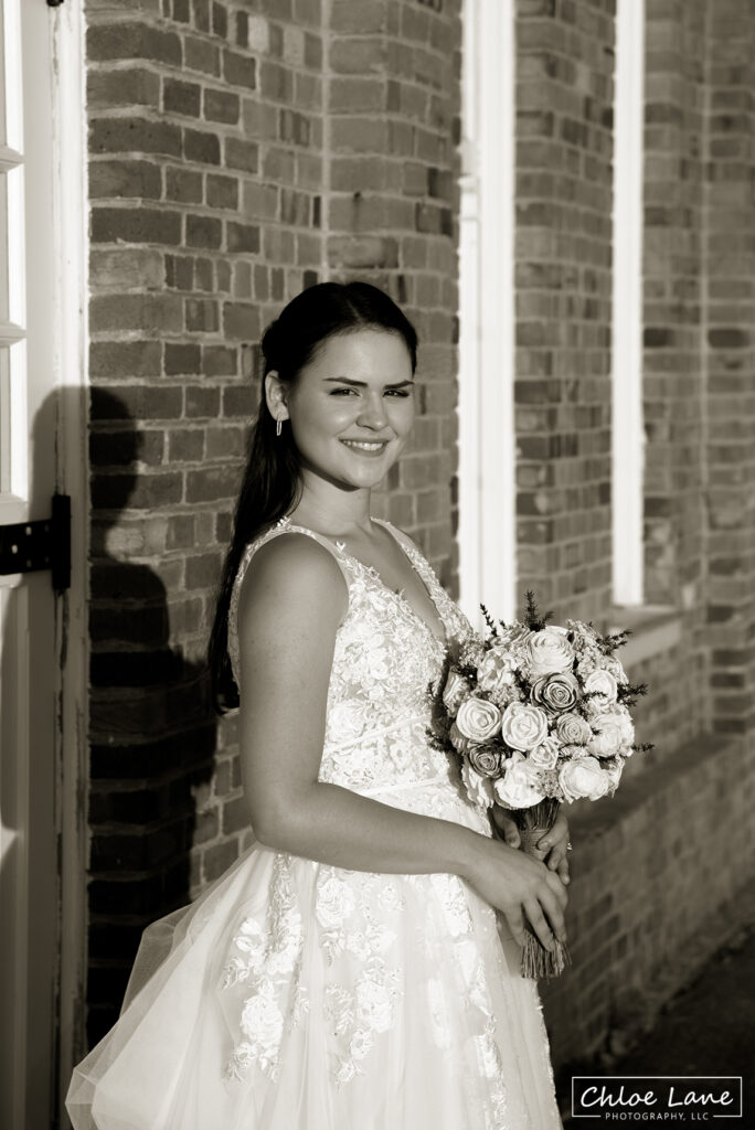 Wedding photos at The Pump House in Homestead Pittsburgh Pennsylvania
