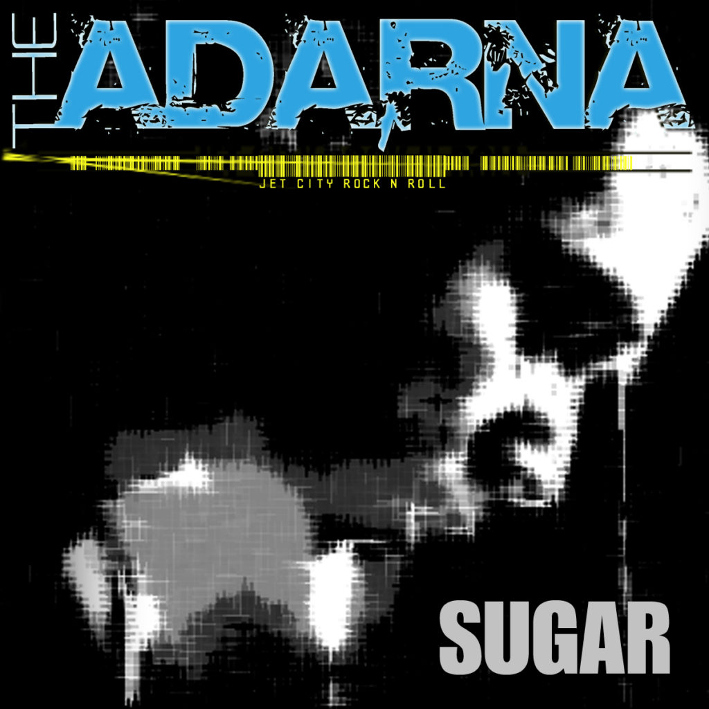 2013 Sugar Single by The Adarna