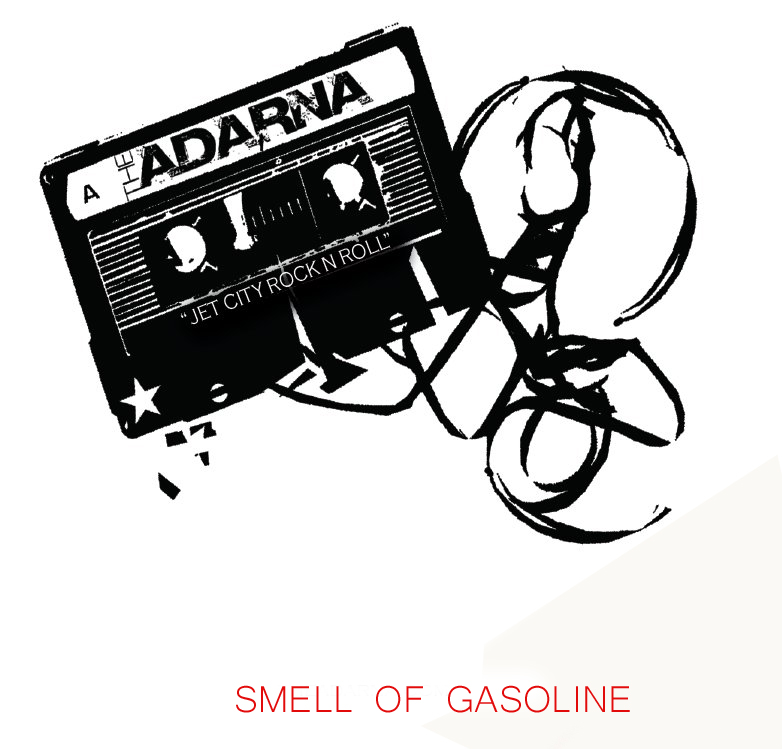 Smell of Gasoline (Single)