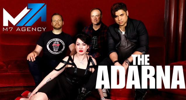 M7 Agency The Adarna