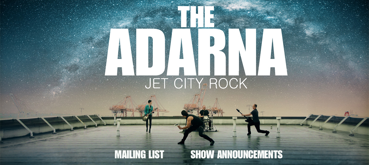 The Adarna Mailing List