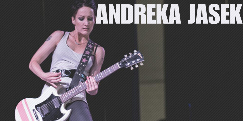 Meet Andreka Jasek - The Adarna